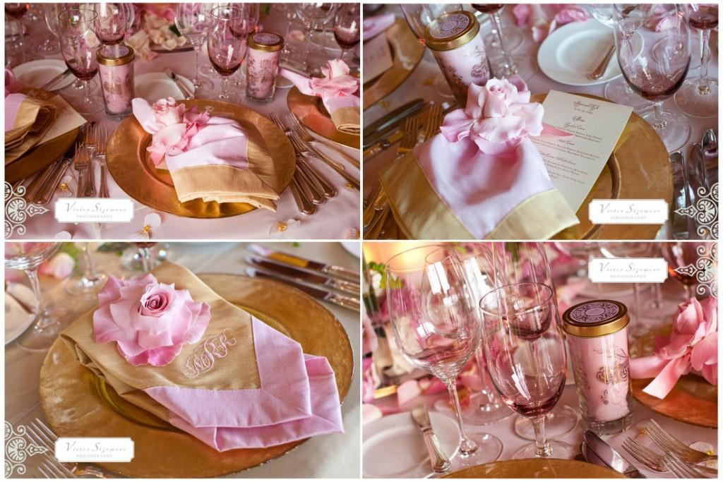 Carlson craft lace wedding invitations