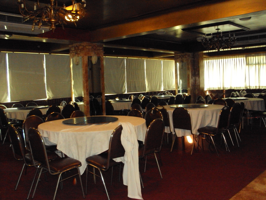 Great Eastern Hotel Function Rooms Rates