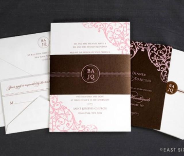 Diy Wedding Invitations Divisoria