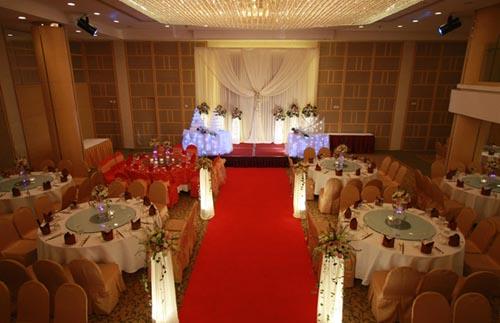 Great Eastern Hotel Certified Bride Chilla