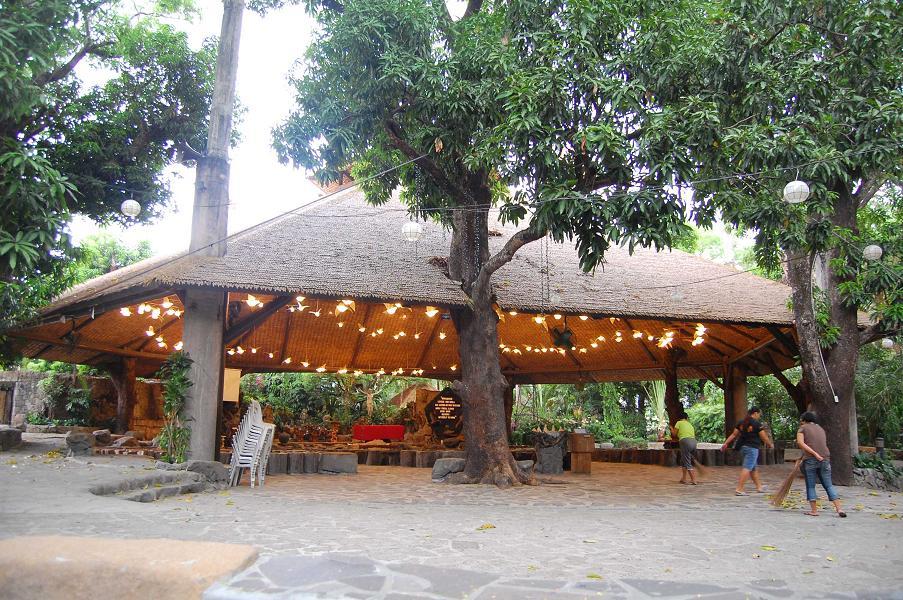 Nature S Cafe Las Pinas
