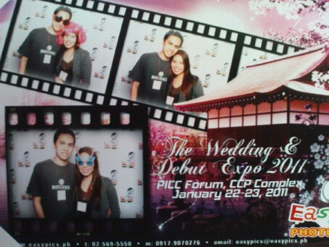 Photo Booth Rental Certified Bride Chilla