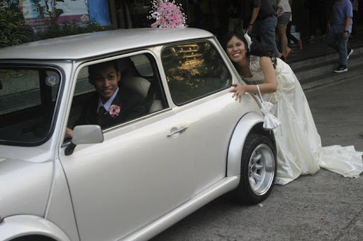 Mini cooper rentals certified bride chilla for Cooper rentals